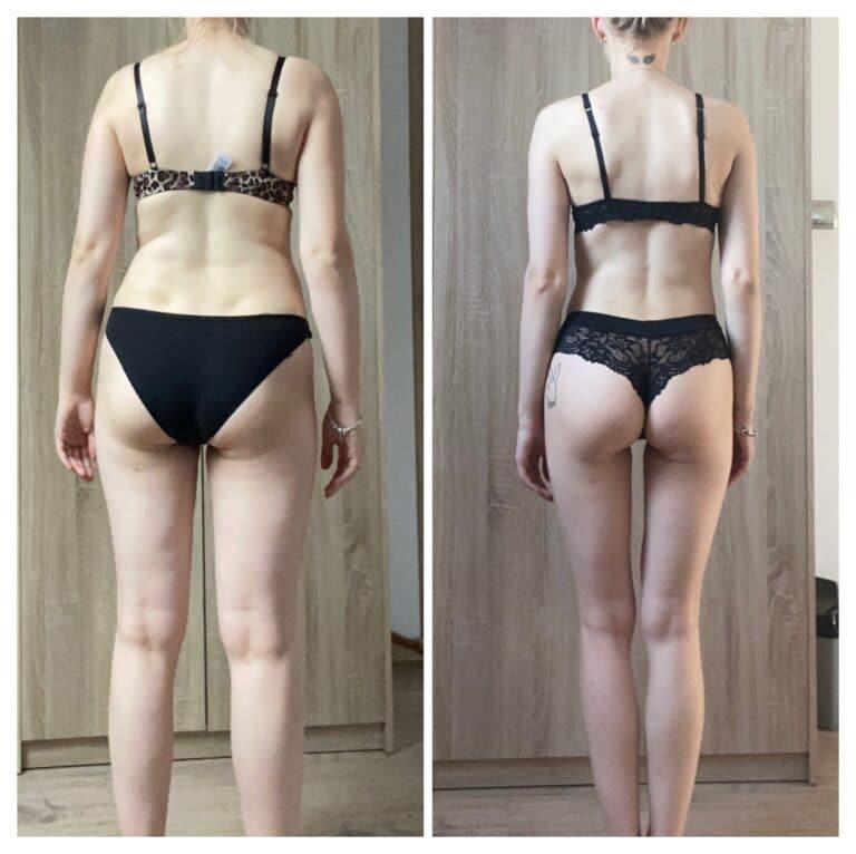 Natalia P.3 -13kg!
